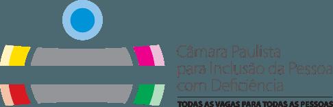 Câmara Paulista para Inclusão da Pessoa com Deficiência