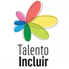 Logo Talento Incluir 2021